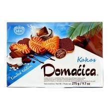 Domaćica kokos keks 275 g