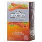Ahmad Tea Infusion Čaj rooibos & cinnamon 30 g