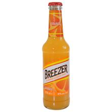 Breezer Miješano alkoholno piće orange 275 ml