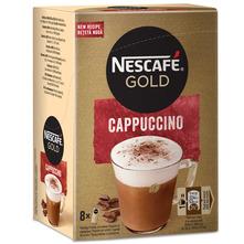 Nescafe Gold Cappuccino 112 g