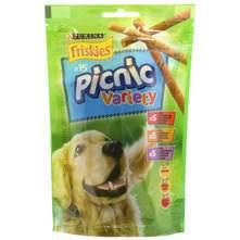 Friskies Picnic Variety Dopunska Hrana za pse 126 g