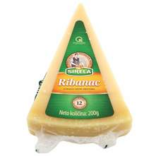 Sirela Ribanac tvrdi sir 200 g