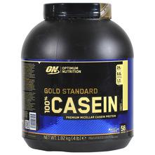 Optimum Nutrition Gold Standard 100% Casein prah creamy vanilla  1,82 kg
