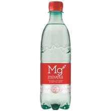 Mg Mivela Blago gazirana prirodna mineralna voda 0,5 l