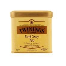 Twinings Earl Grey Tea Crni aromatizirani čaj 100 g