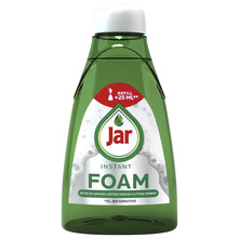 Jar Instant Pjena za pranje posuđa 375 ml