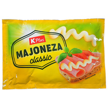 K Plus Majoneza classic 85 g