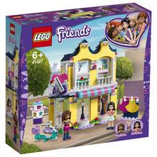 Lego Emmin modni salon