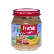 Frutek Kašica banana 120 g