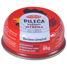 Podravka Pileća pašteta jetrena 95 g