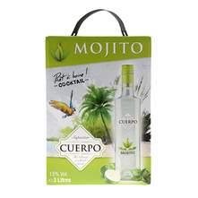 Cuerpo Mojito liker na bazi ruma 3 l