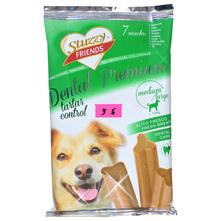 Stuzzy Friends Dental Medium Poslastica za pse 210 g