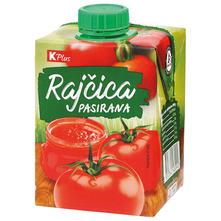 K Plus Pasirana rajčica 500 g