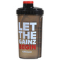 Polleo Sport Let The Gainz Begin Shaker 700 ml
