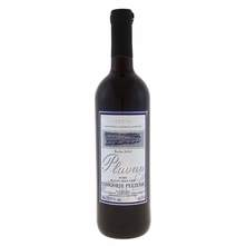 Plavac mali crni kvalitetno vino 0,75 l Vinogorje Pelješac