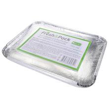 Fresh&Pack Alu posuda s poklopcem 750 ml 4/1