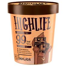 Highlife Sladoled čokolada 460 ml