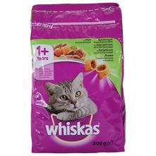 Whiskas Hrana za mačke janjetina 300 g