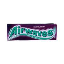 Airwaves blackcurrant žvakaća guma 14 g