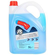 F5 Tekućina za stakla -25°C 5 l + lijevak