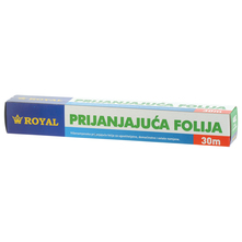 Royal Prijanjajuća folija 30 m