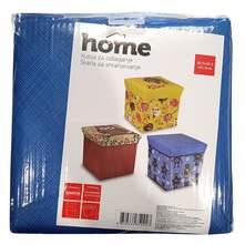 Kutija za odlaganje razni motivi 30,5x30,5x31,5 cm