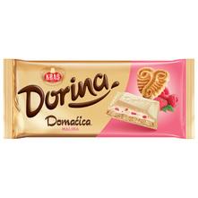 Dorina Čokolada domaćica malina 100 g
