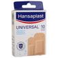 Hansaplast Universal Flasteri 10/1