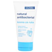 Olival Natural antibacterial Krema za ruke 75 ml
